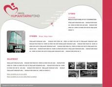 DHF Homepage