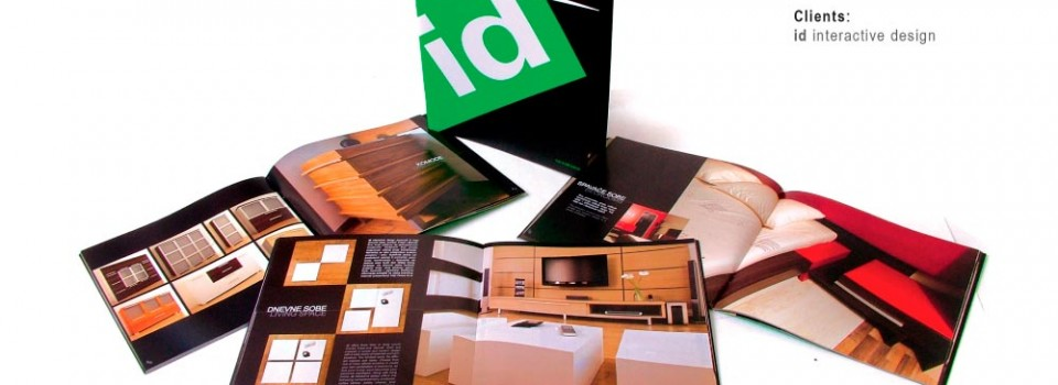 ID Furniture Catalogues
