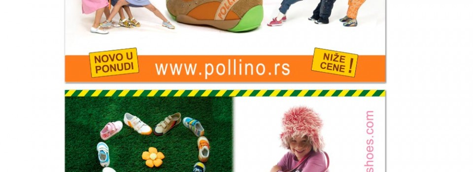Pollino Billboards